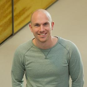 Freshmotion filmmaker Vincent Smit