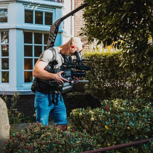 Commercial filmen voor Coolblue